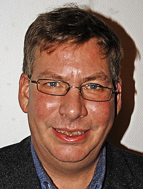 Tilman Lüdke  | Foto: Horst David