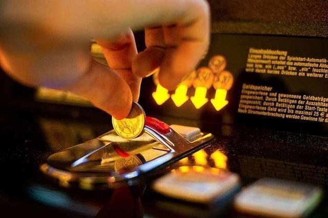 Glückspielgeräte lassen Gemeindekassen im Kreis Waldshut klingeln
