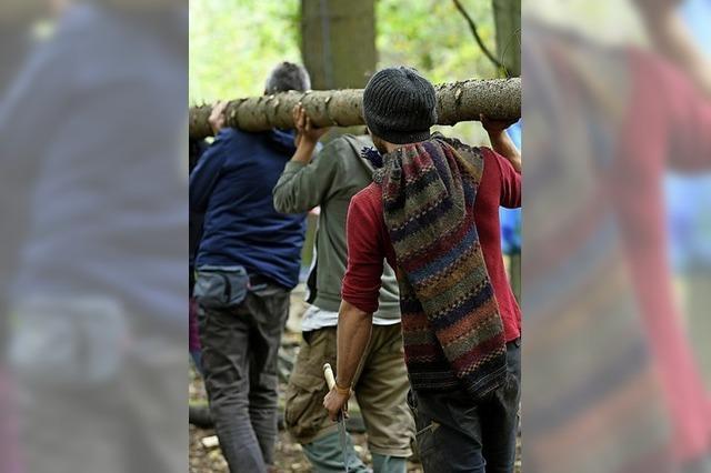 Im Forst arbeiten Kommunen jetzt Hand in Hand