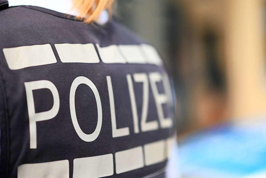 Die Polizei ermittelt nach dem Überfal...ie Frau an diesem Montag (Symbolbild).    Foto: Jonas Hirt