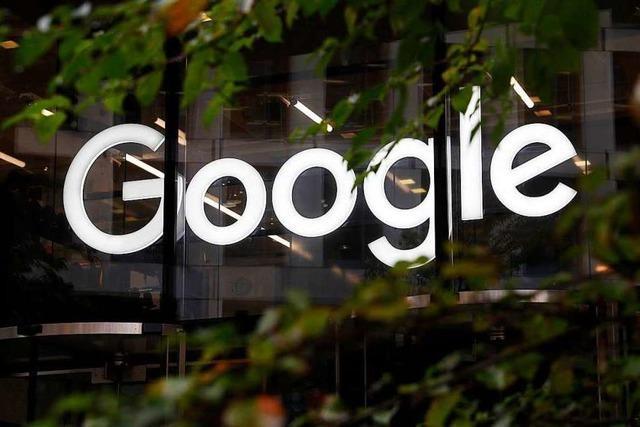 Warum Google immer mehr Unbehagen weckt