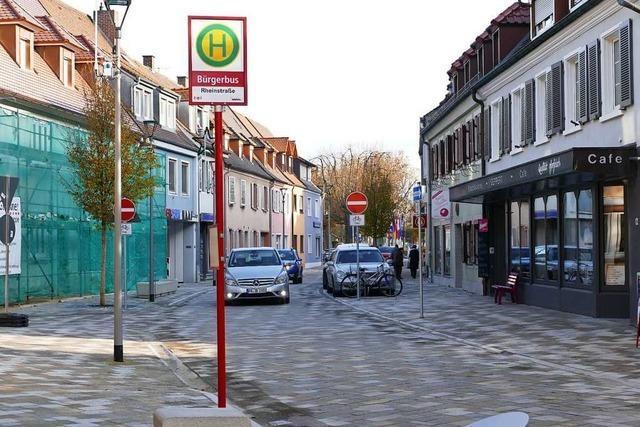 Breisach will nicht Straßenverkehrsbehörde werden