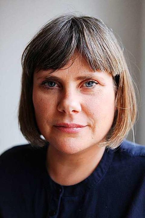Silke Baumann  | Foto: privat