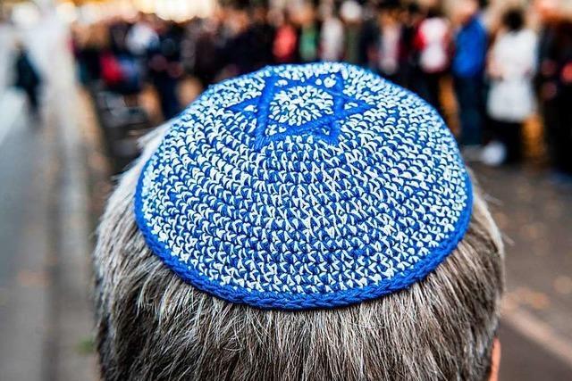 Ein Alltag zwischen Angst und Normalität: Jüdinnen und Juden aus Südbaden berichten