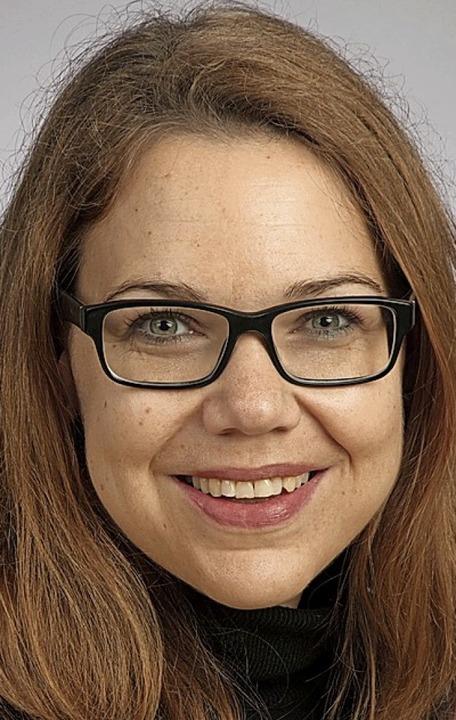 Astrid Freisen  | Foto: Privat