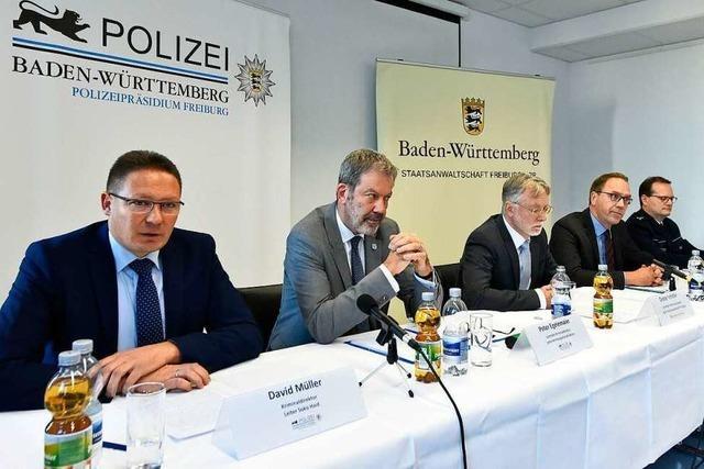 Freiburger Anwalt soll 50.000 Euro für Mord gezahlt haben