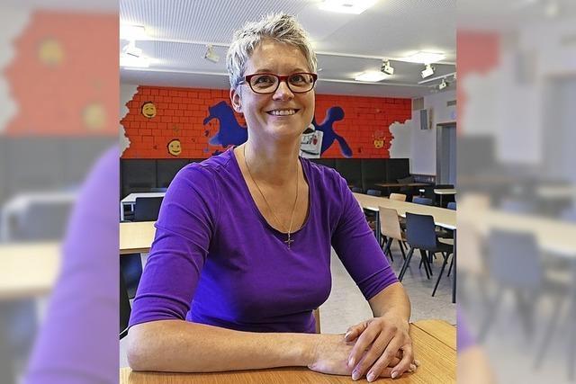 Birgit Eske übernimmt ab Januar komplett