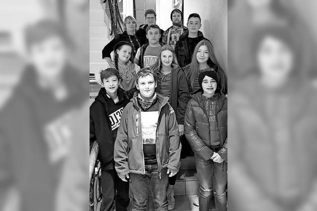 Viel Lob fürs Juze-Team und Leiterin Heike Dolenga
