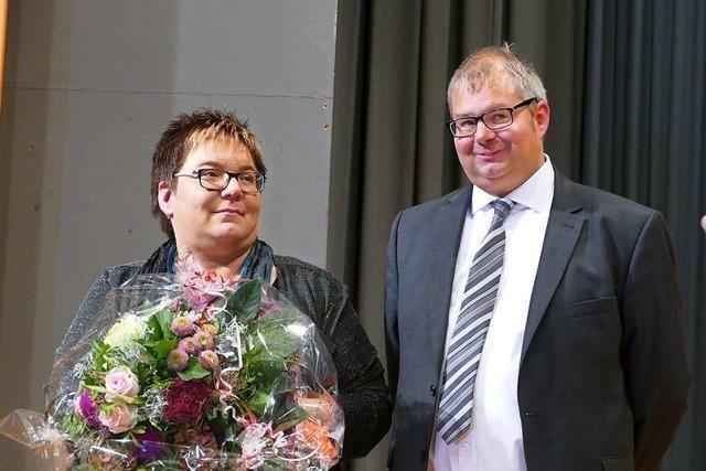 Bürgermeisterwahl in Bad Säckingen ist laut Landratsamt gültig