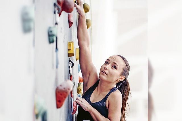 Smartphone statt Sport