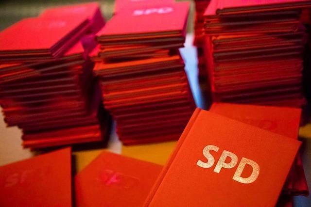 Karsau ist in Rheinfelden die Hochburg der SPD