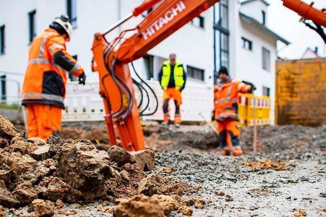 Außenstelle der Baurechtsbehörde schließt wegen Personalmangel