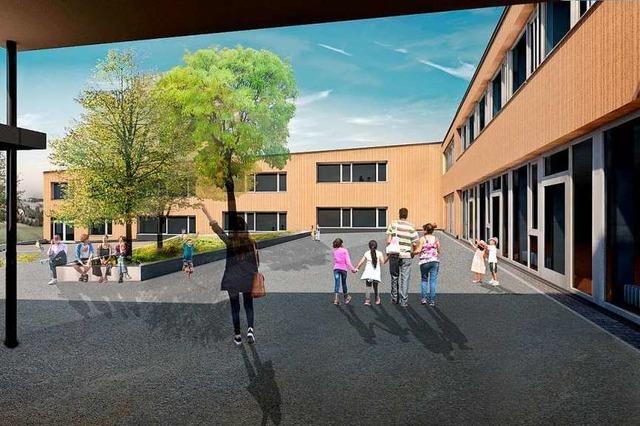 Schulbaugelder für Rickenbach und Herrischried fließen