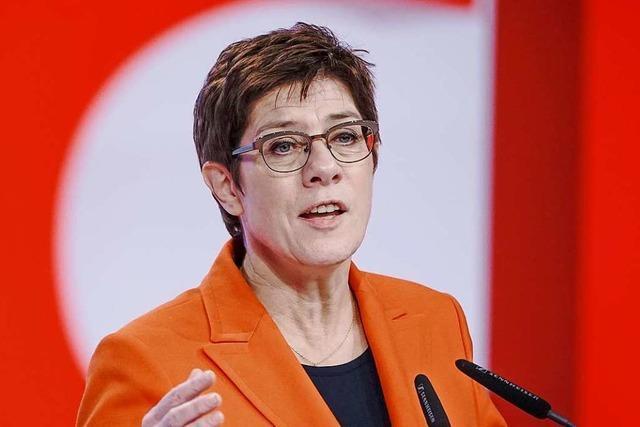 5 Lehren aus dem Leipziger CDU-Parteitag