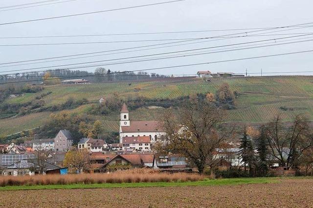 Weinbau bleibt am Kirchberg in Istein möglich