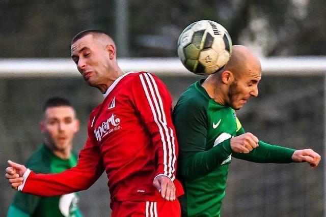 Nächster Kantersieg: SV Herten schlägt RW Weilheim mit 6:0