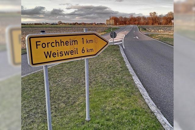 Forchheim wächst am schnellsten