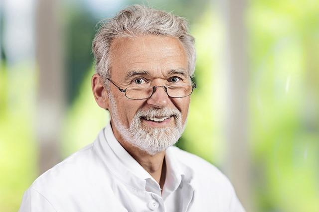 Dr. Truschel in Müllheim