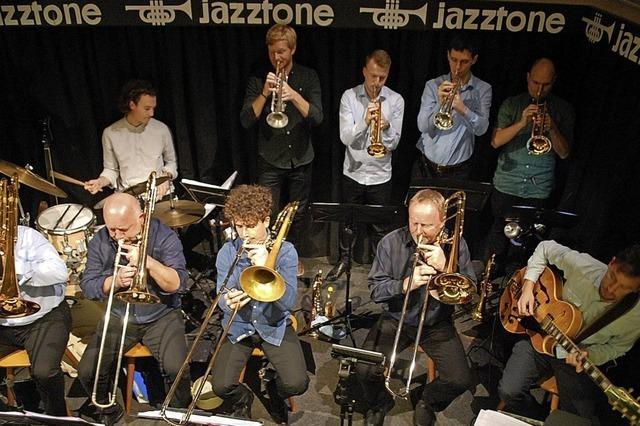 Frischer Sound zwischen Fusion und Jazzrock
