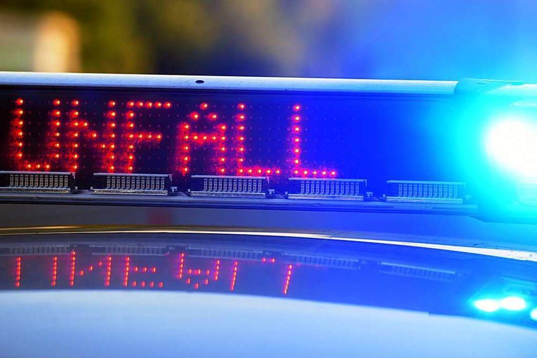 Nach dem tödlichen Unfall auf der L 11...wischen dem Lkw und dem Fahrradfahrer.  | Foto: Stefan Puchner