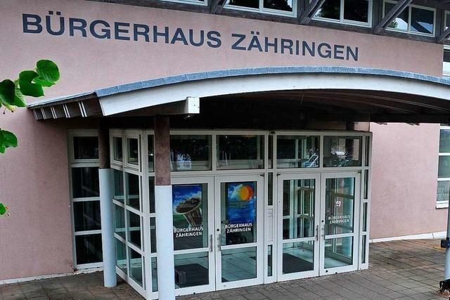 OB Martin Horn kommt am Dienstag zum Bürgergespräch nach Zähringen