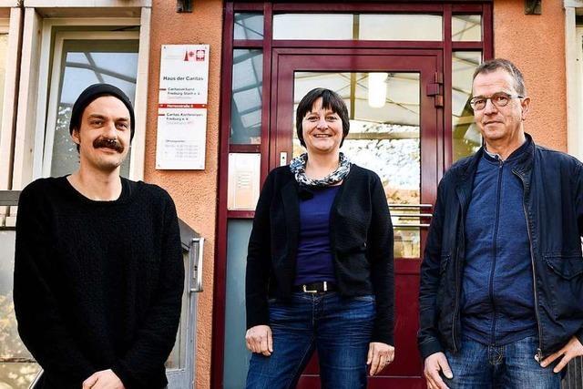 Ein neues Projekt der Pflasterstub' richtet sich an EU-Bürger in Not