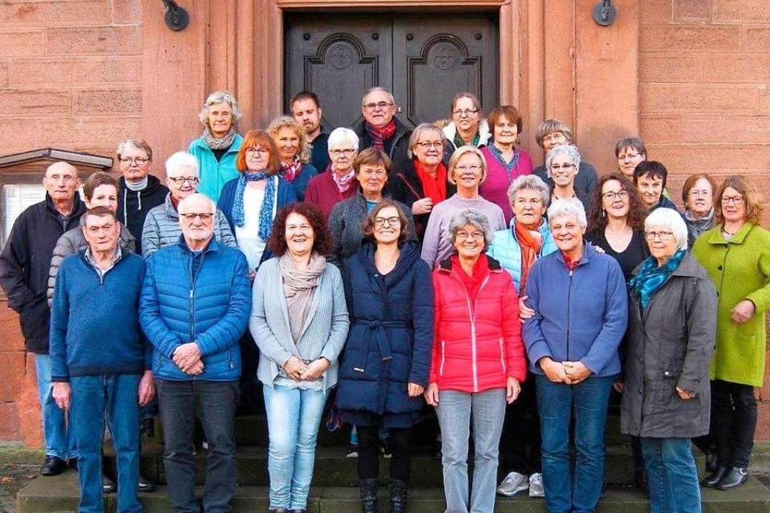 Die Elztalkantorei lädt zum Adventskonzert am 1. Dezember in Waldkirch ein.  | Foto: Veranstalter