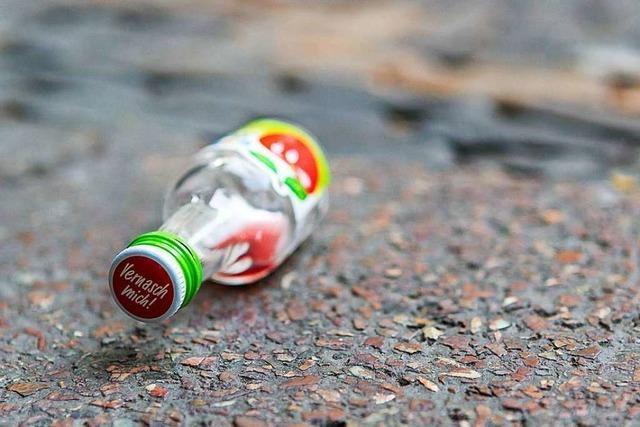 Minister will Jugendschutz bei Alkohol und Tabak intensiver kontrollieren