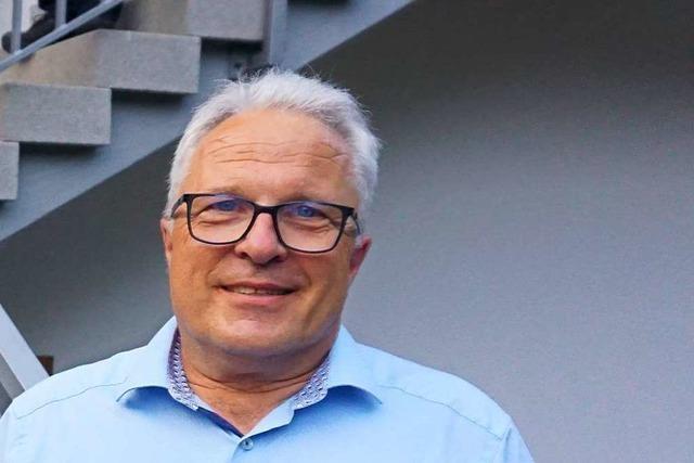 Berger tritt bei Bürgermeisterwahl in Herrischried nicht mehr an