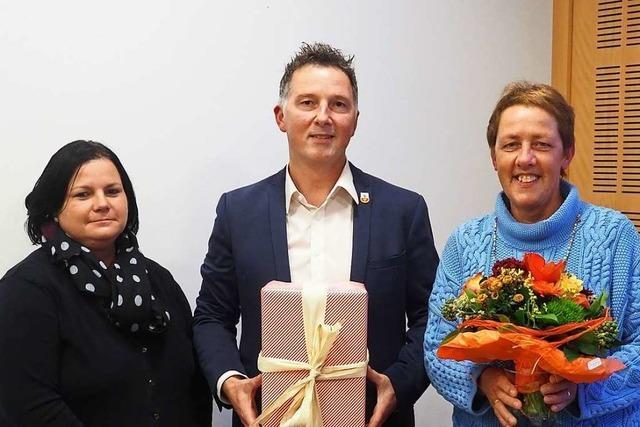 Kindergartenleiterin aus Ballrechten-Dottingen hört nach 18 Jahren auf
