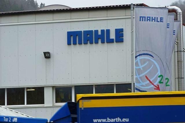 Mahle verlängert in Zell befristete Verträge nicht