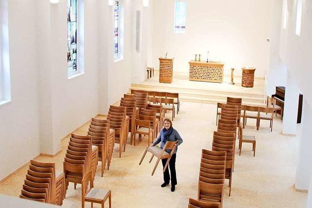 So sieht die Katharinenkirche nach der Renovierung aus