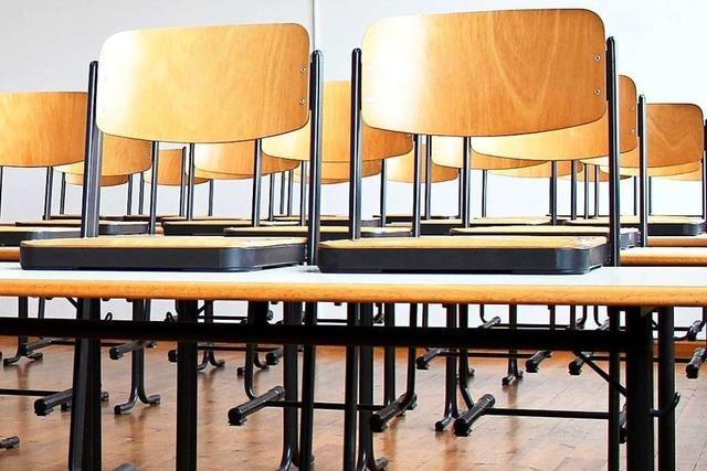 Schulamt und Landratsamt: Kritik des SAK Lörrach ist nicht nachvollziehbar