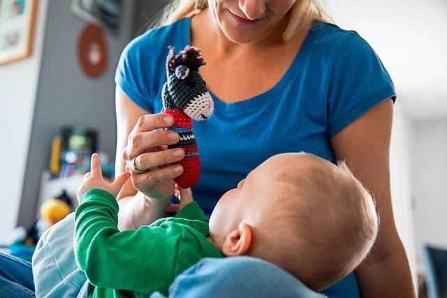 Hewlett Packard bietet Elternzeit bei vollem Gehalt