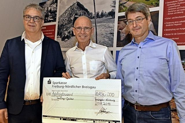 100 000 Euro für Familien