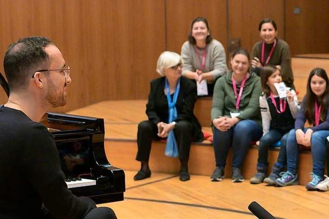 Höchste Klavierkunst beim Lucerne Festival Piano