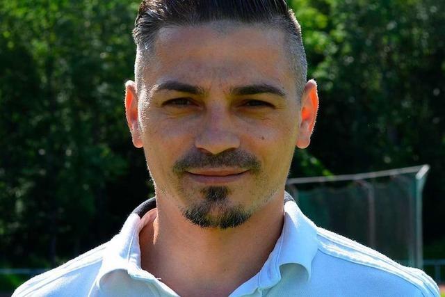 C.S.I.-Coach Salvatore Spano: