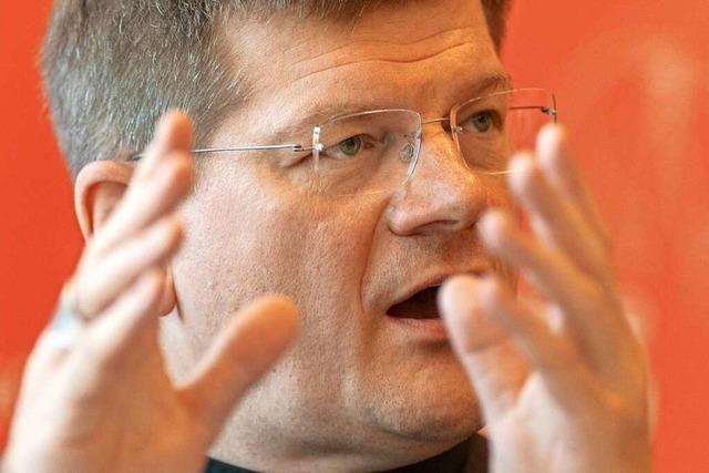 Freiburger Erzbischof will bei Entschädigung ohne Steuergelder auskommen