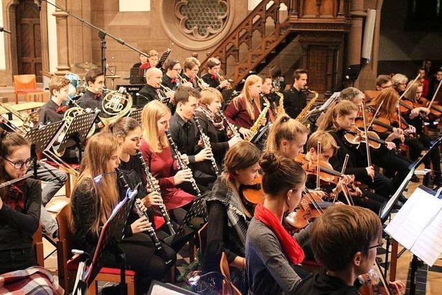 Das Theodor-Heuss-Gymnasium feiert gleich zwei Jubiläen