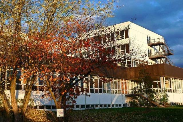 Minister verspricht Geld für den geplanten Gesundheitscampus in Bad Säckingen