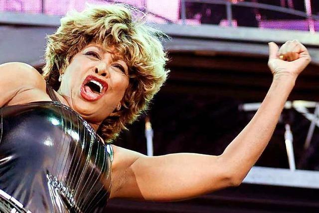 Tina Turner feiert ihren 80. Geburtstag