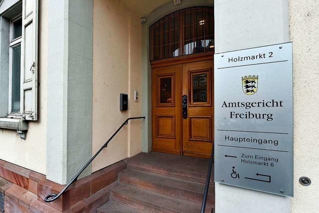 Gericht verurteilt 36-Jährigen für Messerangriff auf einem Hock in Kirchhofen
