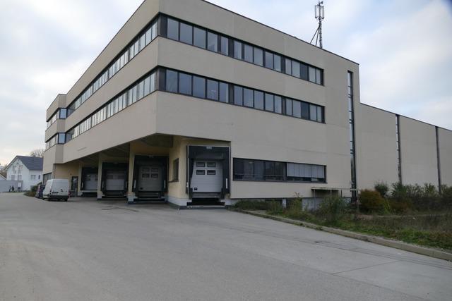OZ-Druck in Rheinfelden schließt insolventen Geschäftsbetrieb
