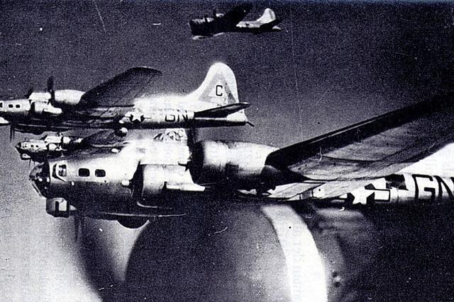 Vor 75 Jahren starben 76 Menschen im Bombenhagel auf Offenburg