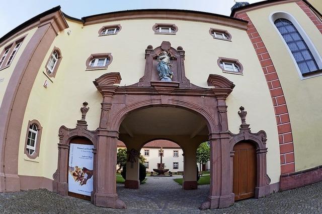 Förderverein soll den Bestand des Klostermuseums sichern