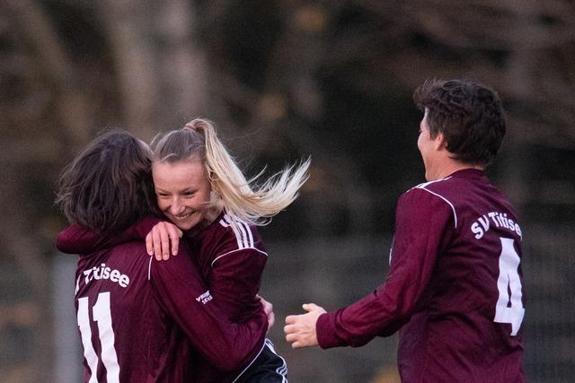 SV Titisee blüht unter Trainer Frank Furtwängler auf