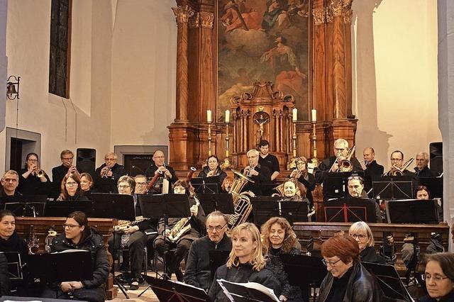Vorweihnachtliche Stunde in die Welt der barocken und klassischen Musik