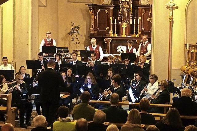 Kirchenkonzert für die Orgel
