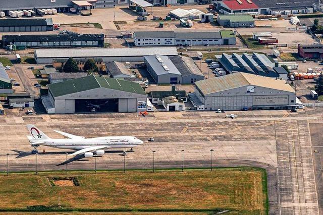 Potentielle Flugplatz-Investoren aus China melden sich in Lahr nicht mehr