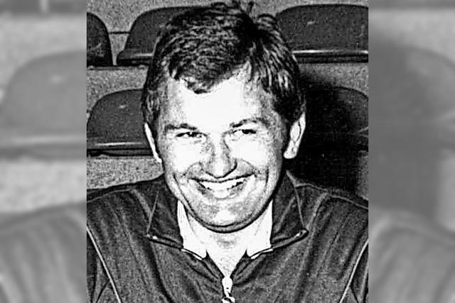 Trauer um ERC-Legende Duszenko
